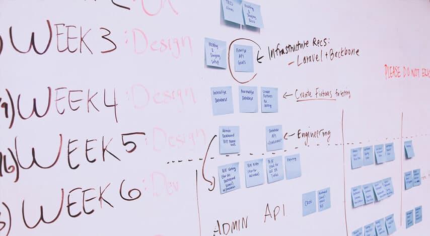 Projekt Management für IT Projekte Webshops, Wordpress und Typo3