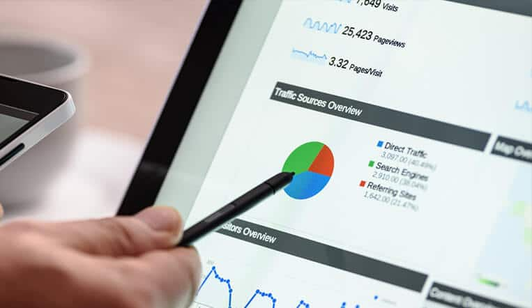 Suchmaschinenoptimierung Onpage und Offpage - Performance Boosting aus München