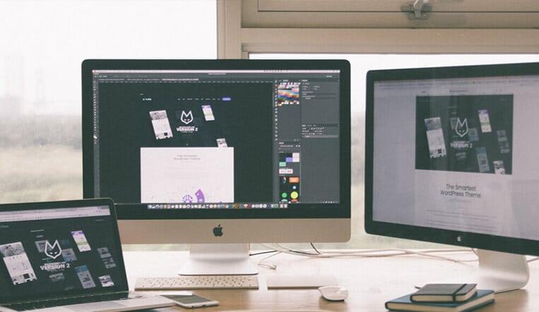 Webdesign Freelancer aus München für Web-Development, HTML, CSS, JavaScript